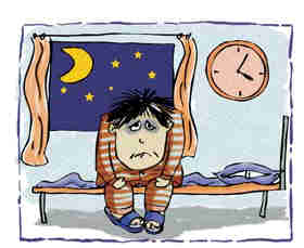 Cartoon_slaapprobleem